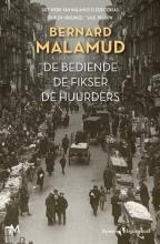 Bernard  Malamud De bediende, De fikser & De huurders