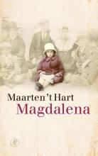 Maarten `t Hart Magdalena