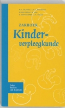 M.A. de Jong Zakboek kinderverpleegkunde