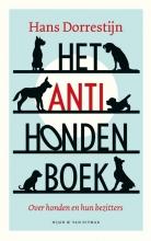 Hans Dorrestijn , Het anti-hondenboek