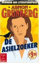 Arnon  Grunberg De asielzoeker