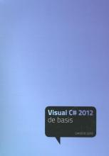 Sander Gerz , Visual C 2012