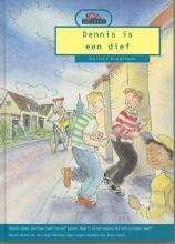 Marieke Roggeveen , Dennis is een dief