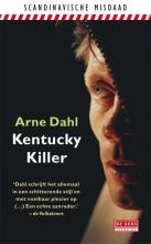 Arne Dahl , Kentucky Killer