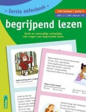 ZNU Eerste oefenboek begrijpend lezen AVI:2 AVI nieuw:E3