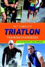 Paul van den Bosch, Marc  Herremans Het complete triatlon trainingshandboek