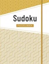 , Sudoku Puzzelboek