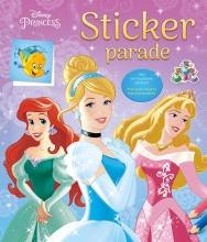 ZNU , Sticker Parade