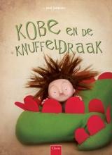Axel  Janssens Kobe en de knuffeldraak