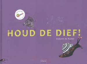Elsbeth de Ruiter Houd de dief!
