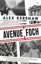 Alex  Kershaw Avenue Foch