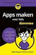 Nadine  Bergner, Thiemo  Leonhardt Apps maken voor kids voor Dummies