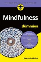Shamash  Alidina Mindfulness voor Dummies