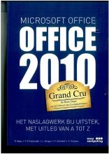 Peter D`Hollander Rob Baas, Office 2010 Grand Cru