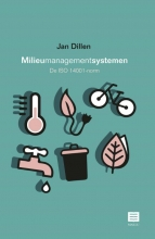 Jan Dillen , Milieumanagementsystemen