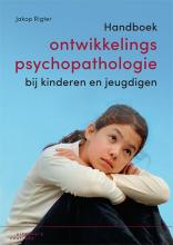 Jakop Rigter , Handboek ontwikkelingspsychopathologie bij kinderen en jeugdigen