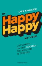 Lars-Johan  Åge De happy-happymethode