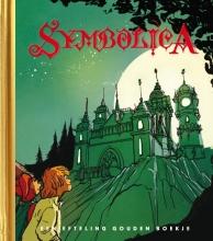 Efteling Symbolica, Luxe Gouden Boekje, 65 jaar Efteling
