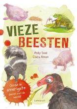 Andy Seed , Vieze beesten