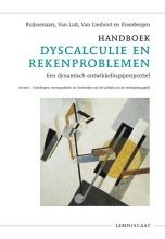 E.H. Kroesbergen A.J.J.M. Ruijssenaars  J.E.H. van Luit  E.C.D.M. van Lieshout, Handboek dyscalculie en rekenproblemen