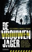 Cees  Koring, Marcel  Tiehuis De vrouwenjager