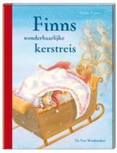 Pirkko  Vainio Finns wonderbaarlijke kerstreis