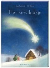 Rolf  Krenzer Het kerstklokje