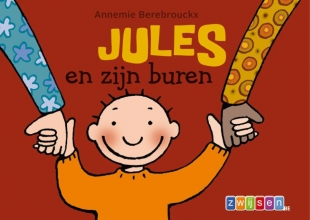 Annemie Berebrouckx , Jules en zijn buren