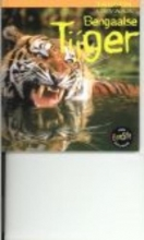 Rod  Theodorou Bengaalse tijger