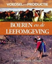 Louise Spilsbury Richard Spilsbury, Boeren en de leefomgeving