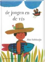Max  Velthuijs De jongen en de vis