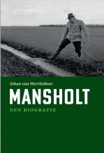 Johan van Merriënboer , Mansholt