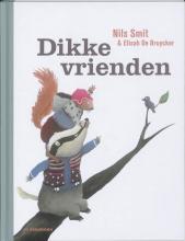 Nils  Smit Dikke vrienden