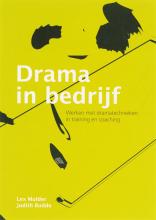 Judith Budde Lex Mulder, Drama in bedrijf