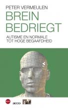 Peter  Vermeulen Brein bedriegt