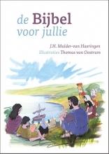 J.H. Mulder-van Haeringen , De Bijbel voor jullie