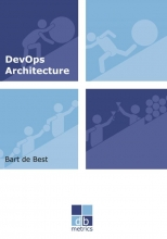 Bart de Best DevOps Architecture