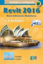 Ronald Boeklagen , Revit 2016