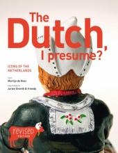 Martijn de Rooi The Dutch, I presume?  Icons of the Netherlands