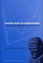 J.W. Vasbinder T. Groen, Tussen durf en voorsprong