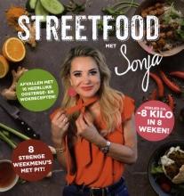 Sonja Bakker , Streetfood met Sonja