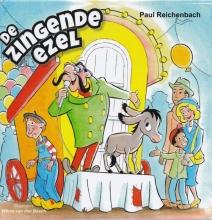 Paul Reichenbach , De zingende ezel