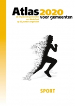 Marten Middeldorp Gerard Marlet  Clemens van Woerkens  Sandra Vriend, Atlas voor gemeenten 2020