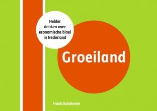 Frank Kalshoven , Groeiland