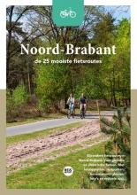 Godfried van Loo Marlou Jacobs, Fietsgids Noord-Brabant - De 25 mooiste fietsroutes