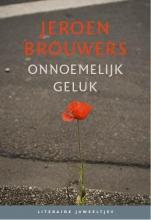 Brouwers, Jeroen Onnoemelijk geluk 10 ex.