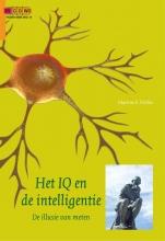 Martine F. Delfos , Het IQ en de intelligentie