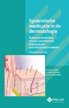 R.I.F. van der Waal E.L. Swart  M.B.A. van Doorn, Systemische medicatie in de dermatologie