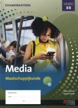 Mirjam Tuinder Pieter Schouten, Media VMBO bb-niveau