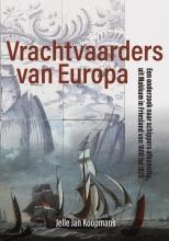 Jelle Jan Koopmans , Vrachtvaarders van Europa